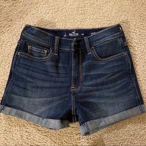 Hollister Classic Jean shorts